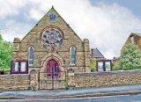 Mosborough Methodist Church