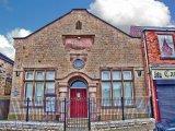 Old Bolsover Town Council building, Cotton Street, Bolsover, Derbyshire