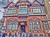Royal Museum & Free Library, Canterbury, Kent