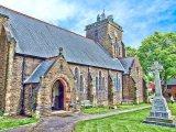 St Mark's Church, Mosborough, Derbyshire