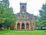 St Marys Church, Cromford
