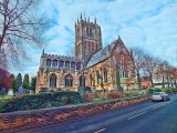 St. Mary's Church, Melton Mowbray