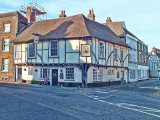 The Admiral Owen, Sandwich, Kent