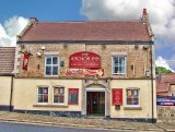 The Anchor Inn, Market Place, Bolsover, Derbyshire