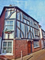 The Butchery, Sandwich, Kent