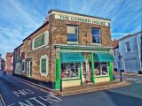 The Corner House, King Street, Sandwich, Kent