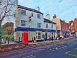 The Crown, Melton Mowbray
