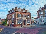 The Duke of Cumberland Hotel, Whitstable, Kent