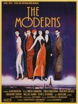 The Moderns (1998)