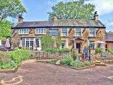 The Mossbrook Inn, Sheffield Road, Mosborough, Derbyshire