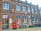 The Post Office, Matlock