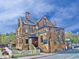 The Railway Inn, Matlock