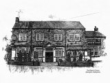 The Rose & Crown, Eckington, Derbyshire
