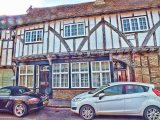 The Sandwich Weavers, Strand Street, Sandwich, Kent