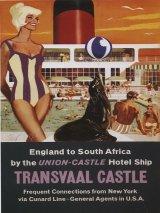 Transvaal Castle