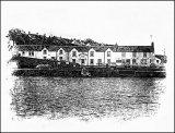 The Dunure Inn & harbourside, Dunure