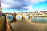 Old Bridge, Ayr, Scotland