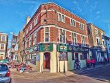 the wig & pen, market place, margate