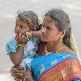 312-Moeder en kind