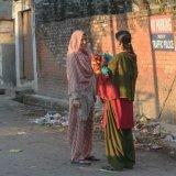 321-Ochtend gesprek Jammu