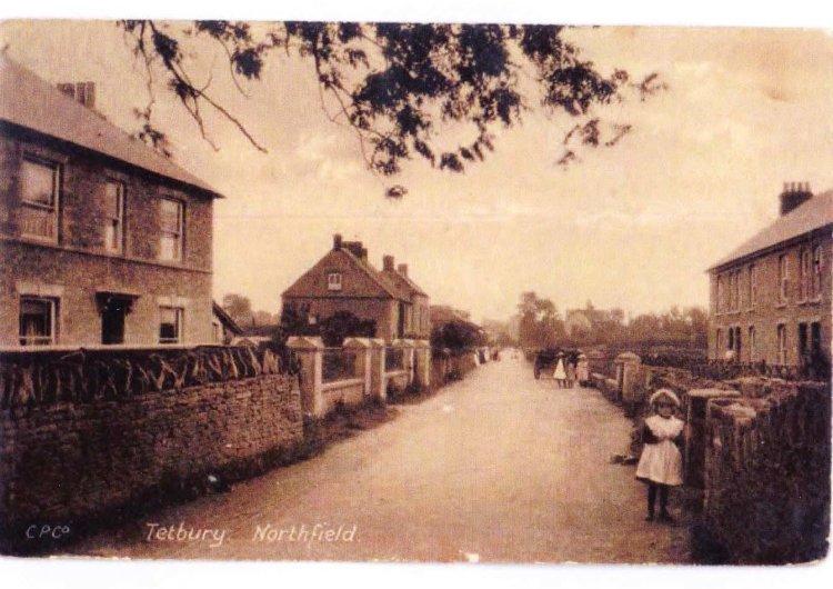 Old image - Northfield
