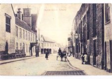 Old image - Chipping Street