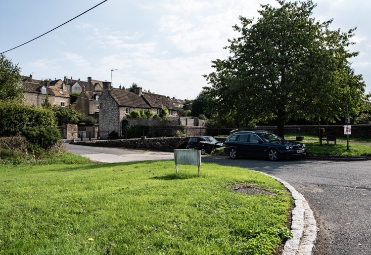 Cutwell, Tetbury