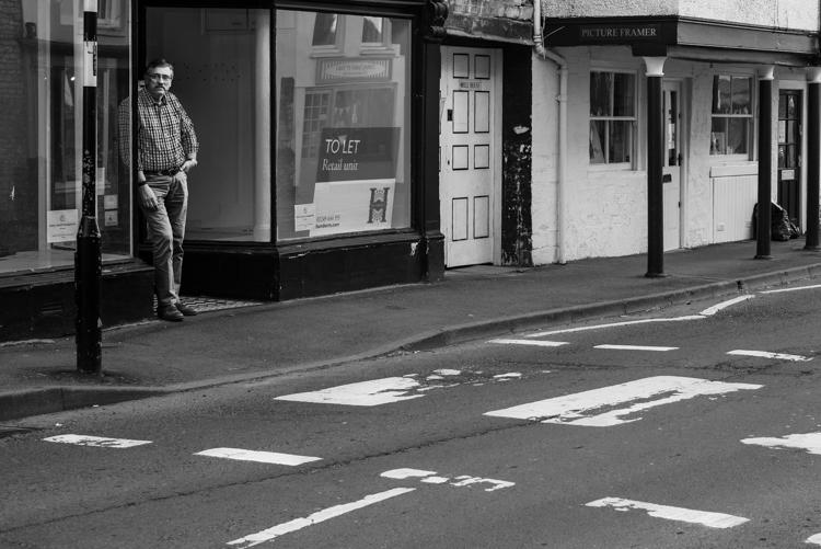 Church Street, Tetbury