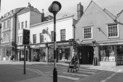 West Market Place, Cirencester