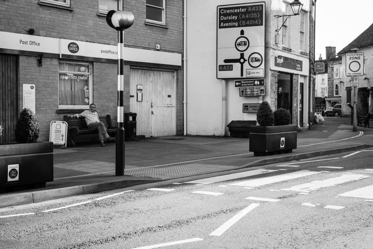 Market Place, Tetbury
