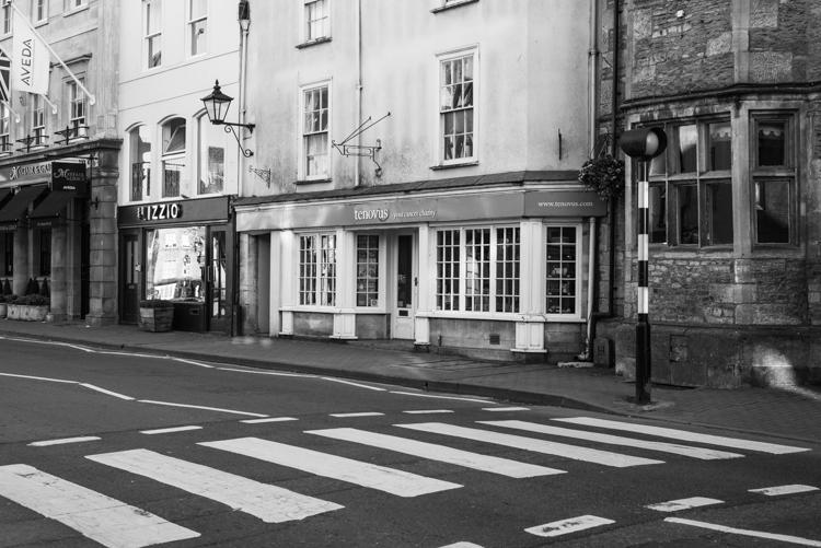 Long Street, Tetbury