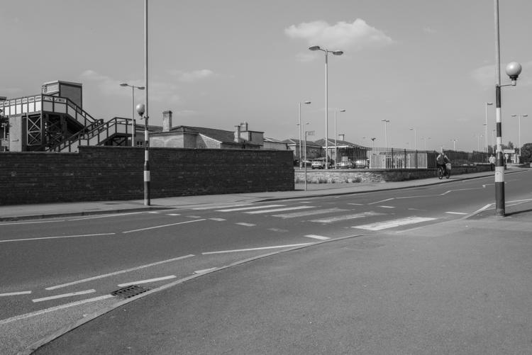 Cocklebury Road, Chippenham
