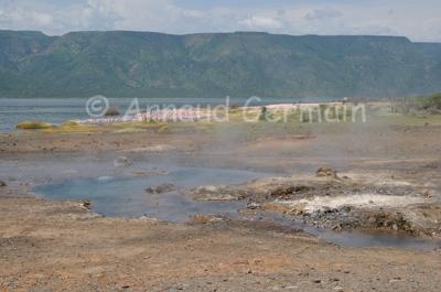 Lake Bogoria Hot Springs