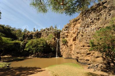 Makalia Falls (II)