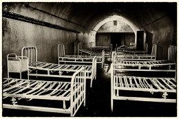 Underground Hospital