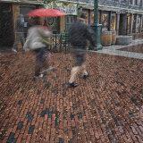 Boston-In The Rain