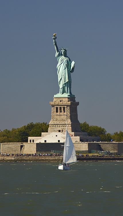 Iconic Statue