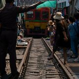 Mekong Railway