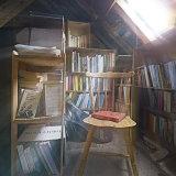 Bookworm's Corner