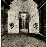 Entrance to Escape Shaft