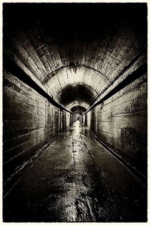 Corridor Section