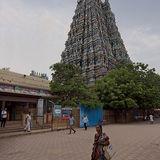 Hindu temples Madurai