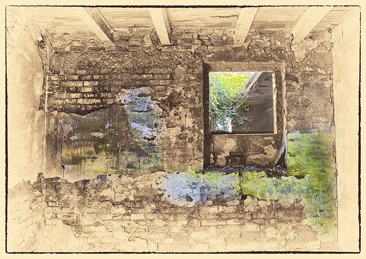 Frameless Window