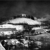 Winter in Piedmonte