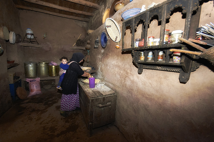Berbar Kitchen