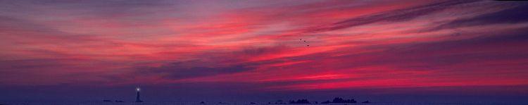 Hanois Sunset