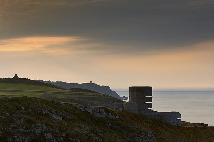 Coastal Defences