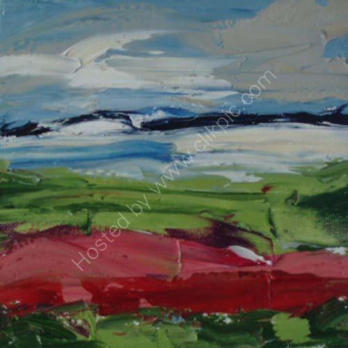Oil on canvas 07