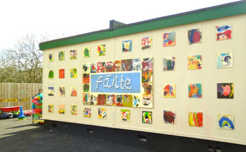 Naiscoil Éanna, Glengormley 2014