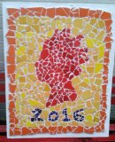 Sandy Row Community Mosaic 2016